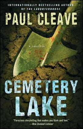 Cemetery Lake: A Thriller