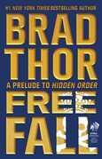 Free Fall: A Prelude to Hidden Order