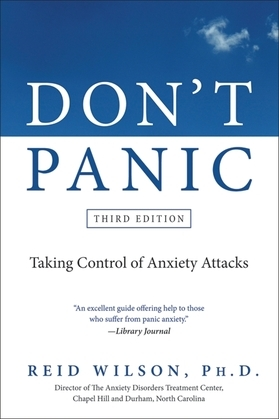 Don't Panic Third Edition