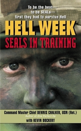 Hell Week: The Making of a SEAL