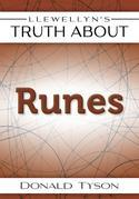Llewellyn's Truth About Runes