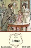 Emma: The Illustrated Edition