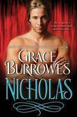Nicholas: Lord of Secrets