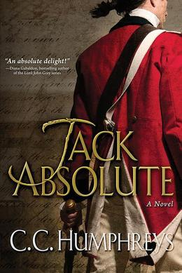Jack Absolute: A Novel