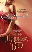 Cathy Maxwell - In the Highlander's Bed