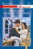 Preacher's In-Name-Only Wife