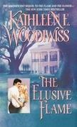 Kathleen E. Woodiwiss - Elusive Flame