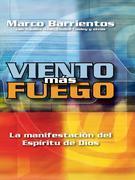 Viento más fuego - Pocket Book: La manifestación del Espíritu de Dios