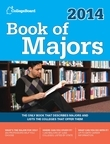 The College Board - Book of Majors 2014
