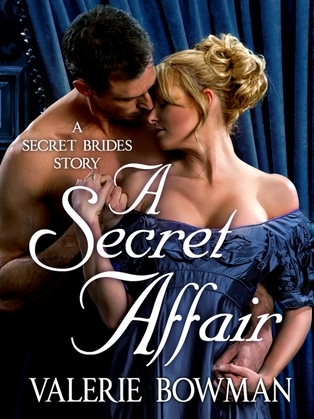 A Secret Affair