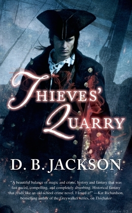 Thieves' Quarry