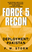 Force 5 Recon: Deployment: Pakistan
