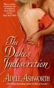 The Duke's Indiscretion