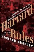 Richard Bradley - Harvard Rules