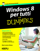 Windows 8 per tutti For Dummies