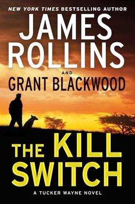 Image de couverture (The Kill Switch)