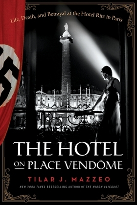 The Hotel on Place Vendome