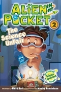 Alien in My Pocket #2: The Science UnFair
