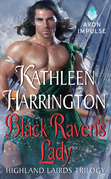 Kathleen Harrington - Black Raven's Lady