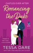 Tessa Dare - Romancing the Duke