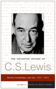The Collected Letters of C.S. Lewis, Volume 3