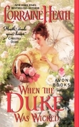 When the Duke Was Wicked