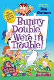 My Weird School Special: Bunny Double, We're in Trouble!