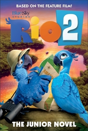 Rio 2: The Junior Novel