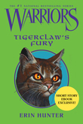 Warriors: Tigerclaw's Fury