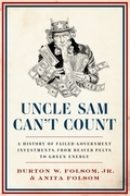 Uncle Sam Can't Count