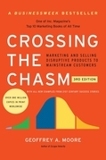 Crossing the Chasm, 3rd Edition