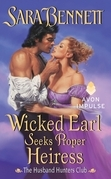 Wicked Earl Seeks Proper Heiress