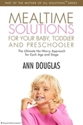 Mealtime Solutions for your Baby,Toddler