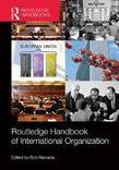 Routledge Handbook of International Organization