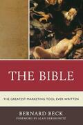 The Bible: The Greatest Marketing Tool Ever Written