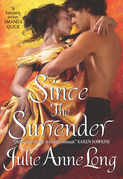 Since the Surrender: Pennyroyal Green Series