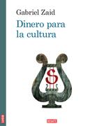 Dinero para la cultura