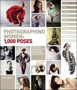 Eliot Siegel - Photographing Women: 1,000 Poses