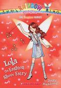 The Fashion Fairies #7: Lola the Fashion Show Fairy: A Rainbow Magic Book
