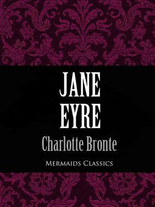 Jane Eyre (Mermaids Classics)