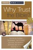 Why Trust the Bible?
