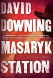 Masaryk Station (John Russell World War II Spy Thriller #6)
