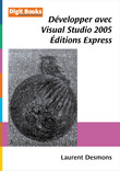 Développer avec Visual Studio 2005 Éditions Express