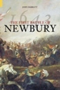 The First Battle of Newbury 1643