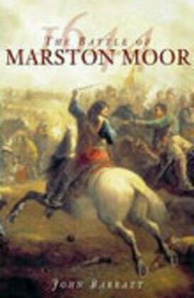 The Battle for Marston Moor 1644