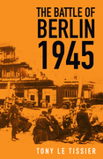 The Battle of Berlin 1945