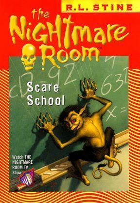 The Nightmare Room #11: Scare School