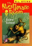 Nightmare Room #11: Scare School