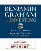 Benjamin Graham on Investing: Enduring Lessons from the Father of Value Investing