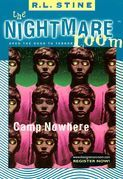The Nightmare Room #9: Camp Nowhere